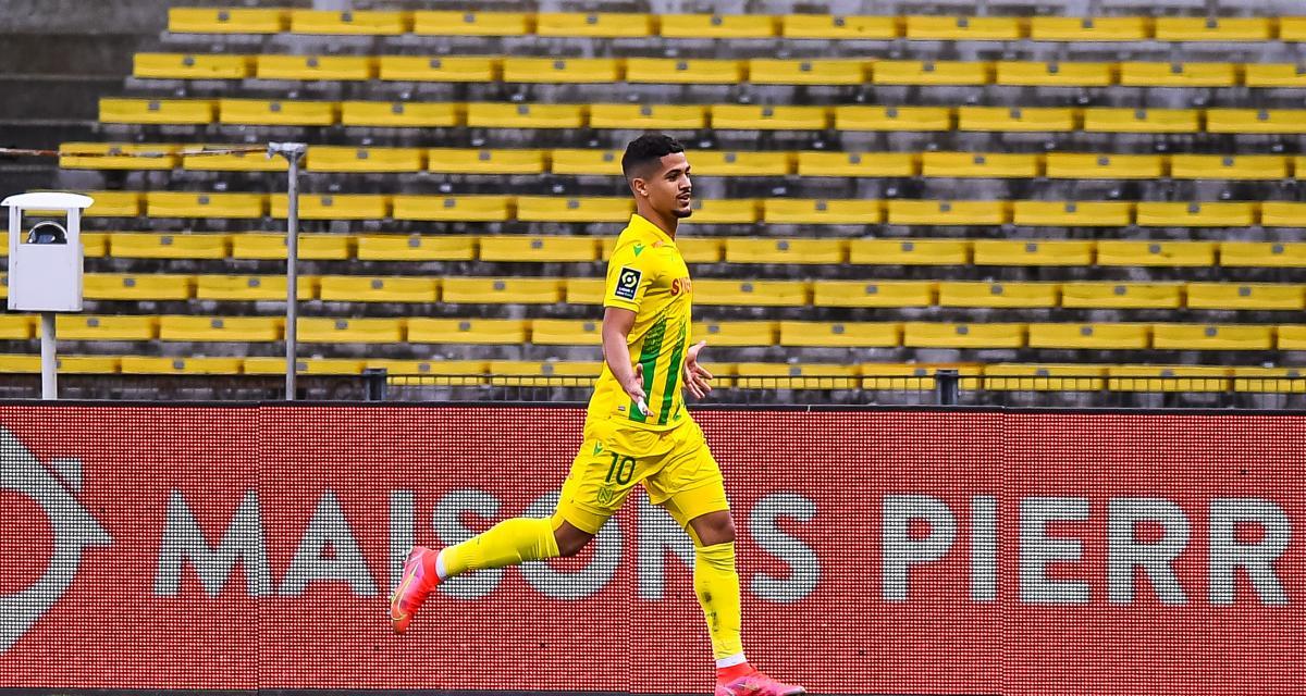FC Nantes : Lafont, défaite, Beaujoire, Ludovic Blas remonté comme jamais