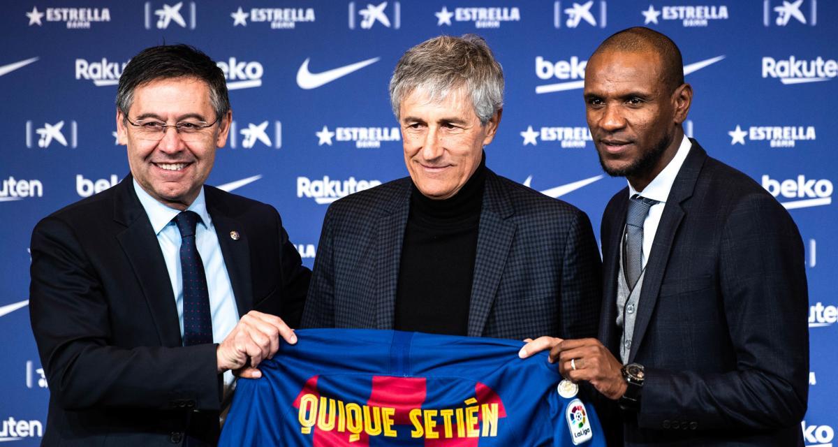 FC Barcelone, PSG - Mercato : le retour de Neymar, Messi, Pochettino, Abidal balance tout !