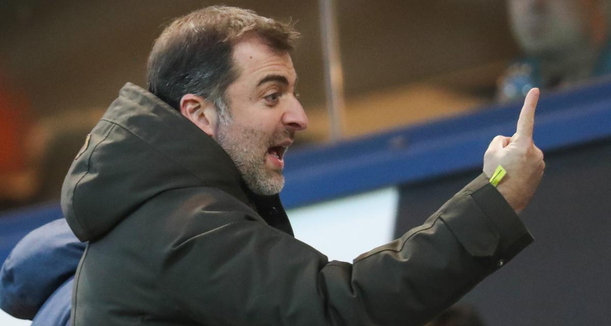 FC Nantes : les dessous électriques du clash entre Mogi Bayat et Patrice Rio
