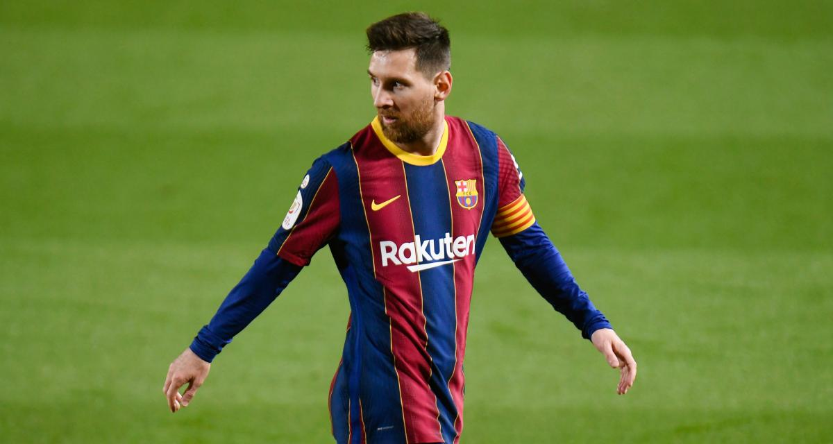 FC Barcelone, PSG - Mercato : un gros coup dur pour Laporta avec Messi ?