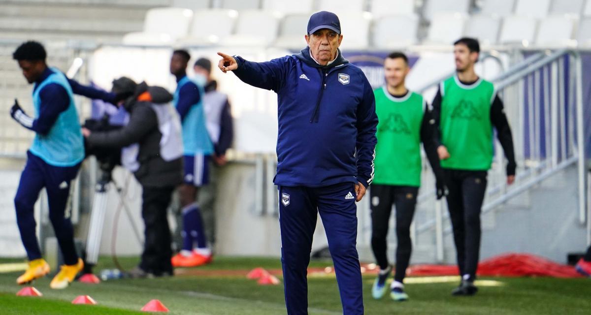 ASSE, Girondins : Gasset se frotte déjà les mains avant son retour à Saint-Étienne