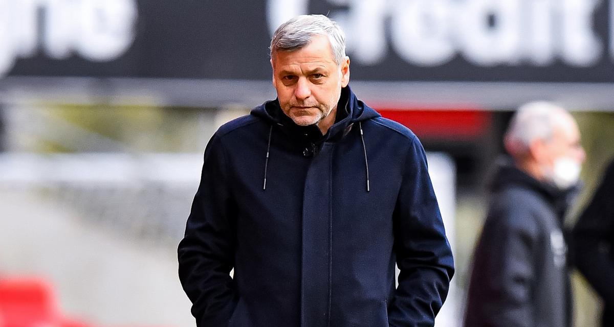 Stade Rennais, OL: de Puel à Zahavi, comment Bruno est devenu coach Genesio