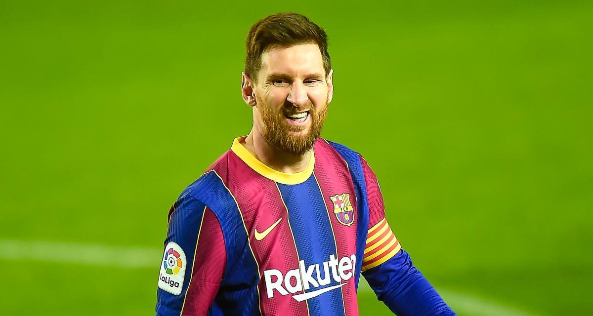 FC Barcelone, PSG - Mercato : une réunion fructueuse entre Laporta et Messi ?