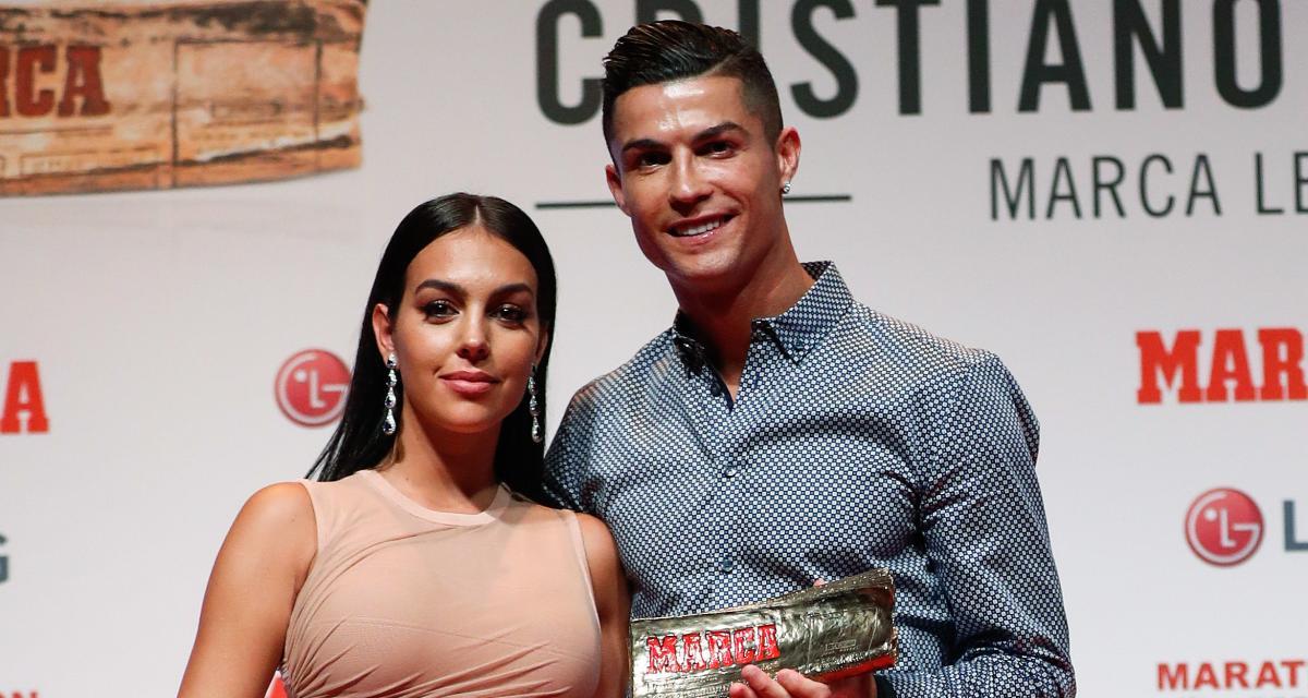 Juventus : Georgina Rodriguez, madame Ronaldo, a acheté deux maisons en Espagne
