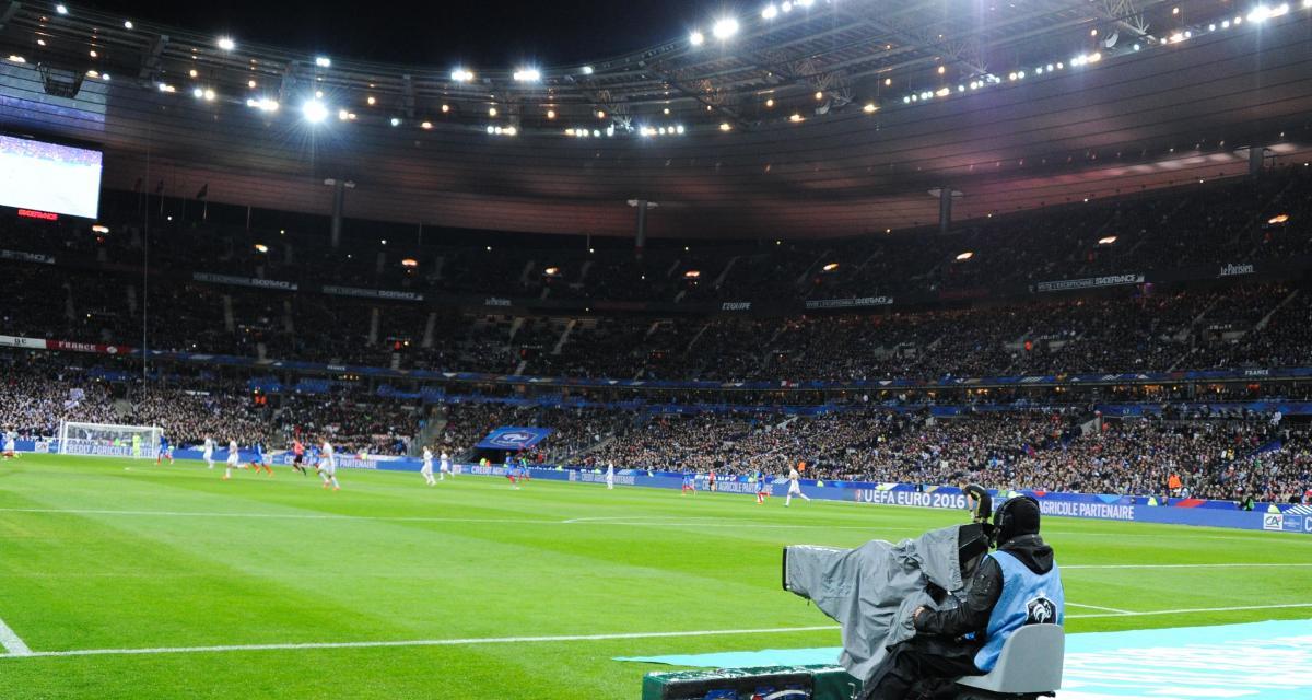 France - Ukraine : sur quelle chaîne voir le match ?