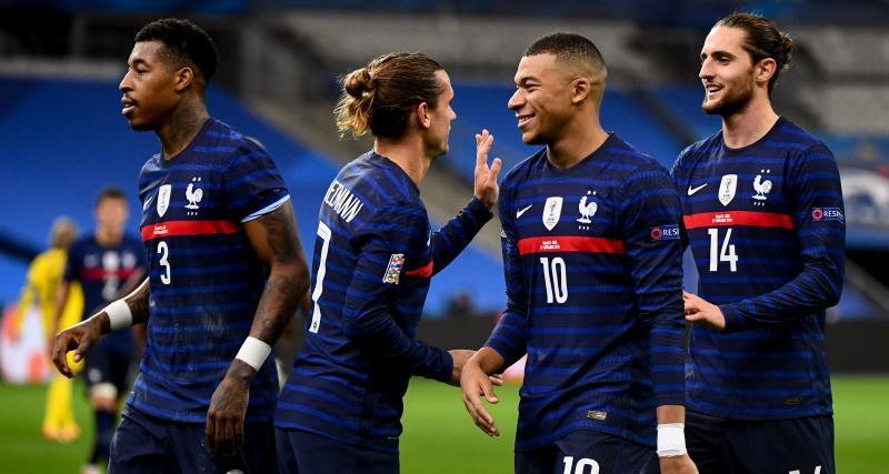 France - Ukraine sur TF1