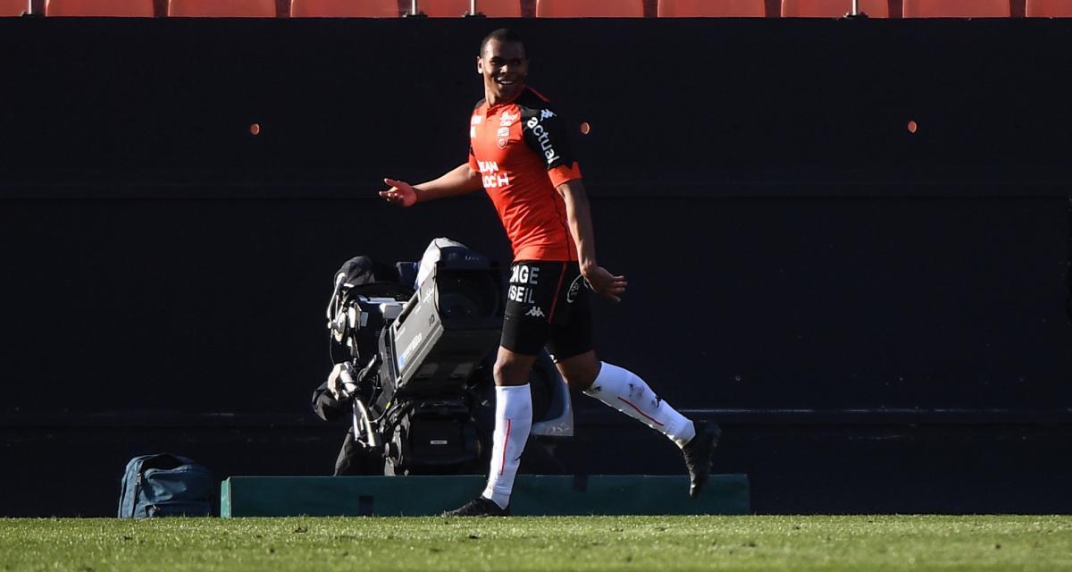 FC Nantes : pourquoi Laurienté n'a jamais eu sa chance au Stade Rennais
