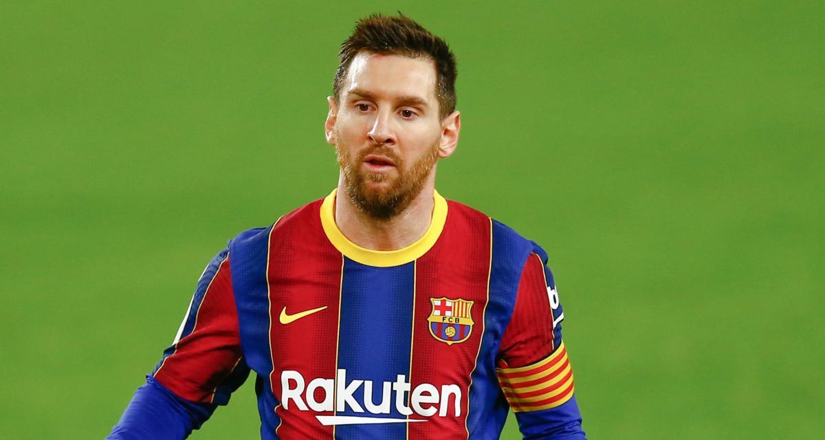 FC Barcelone, PSG - Mercato : Messi, décision prise avant le Clasico ?