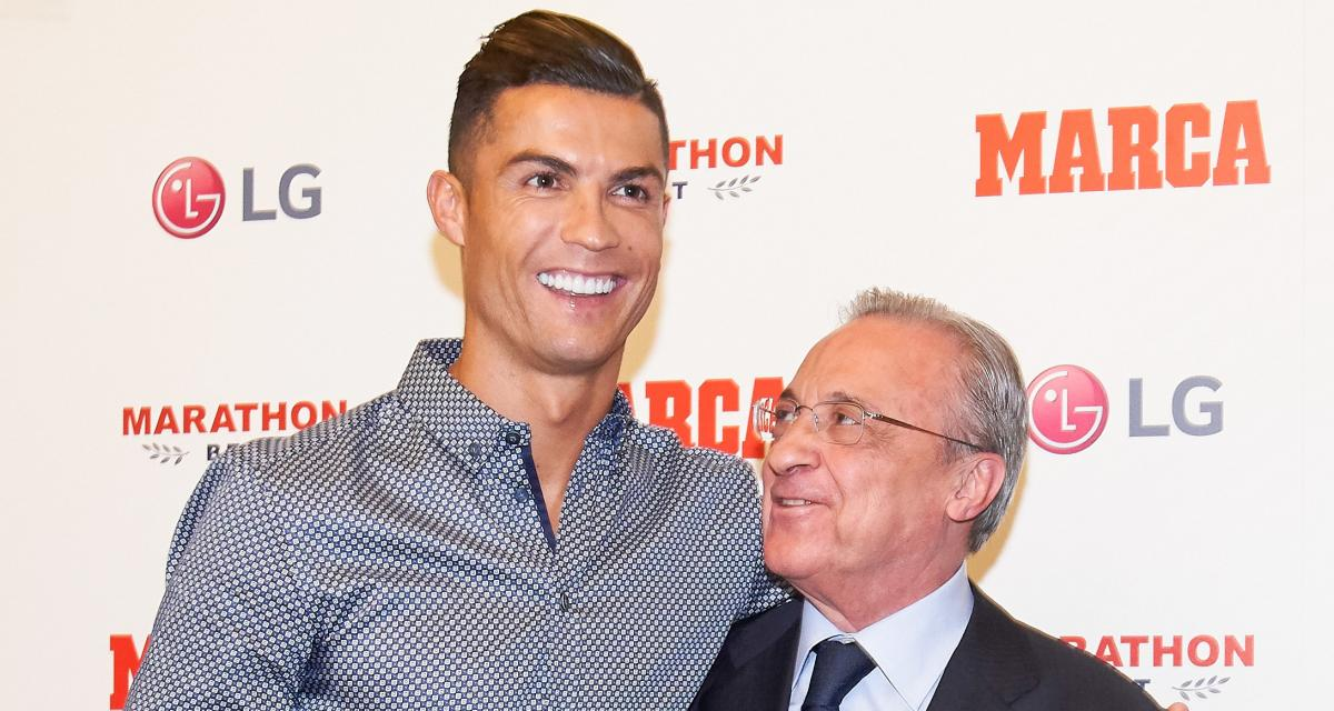 Real Madrid, Juventus - Mercato : Pérez a pris sa décision concernant Ronaldo