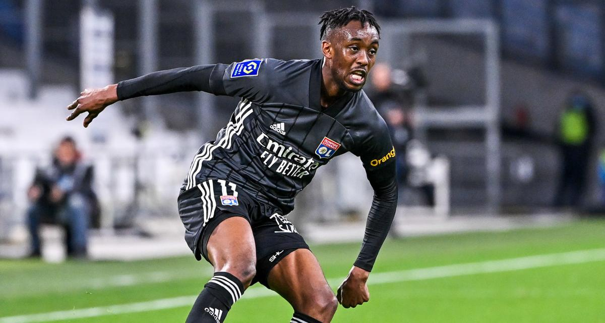OL, Stade de Reims : grosse galère pour Kadewere et Munetsi