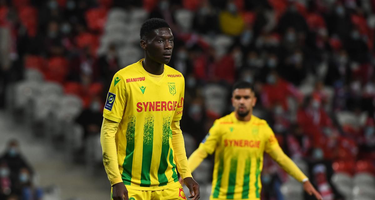 FC Nantes: ces deux moments qui ont failli flinguer la carrière de Kolo Muani