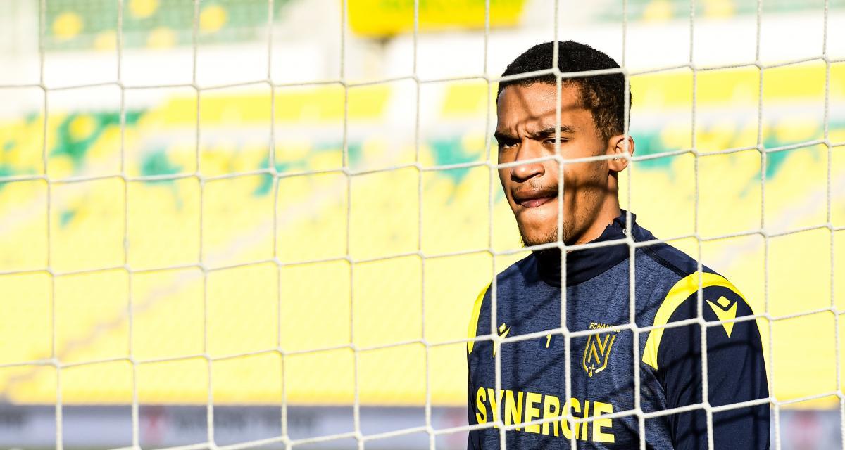 FC Nantes: Mercato, entourage, son futur... Alban Lafont se livre