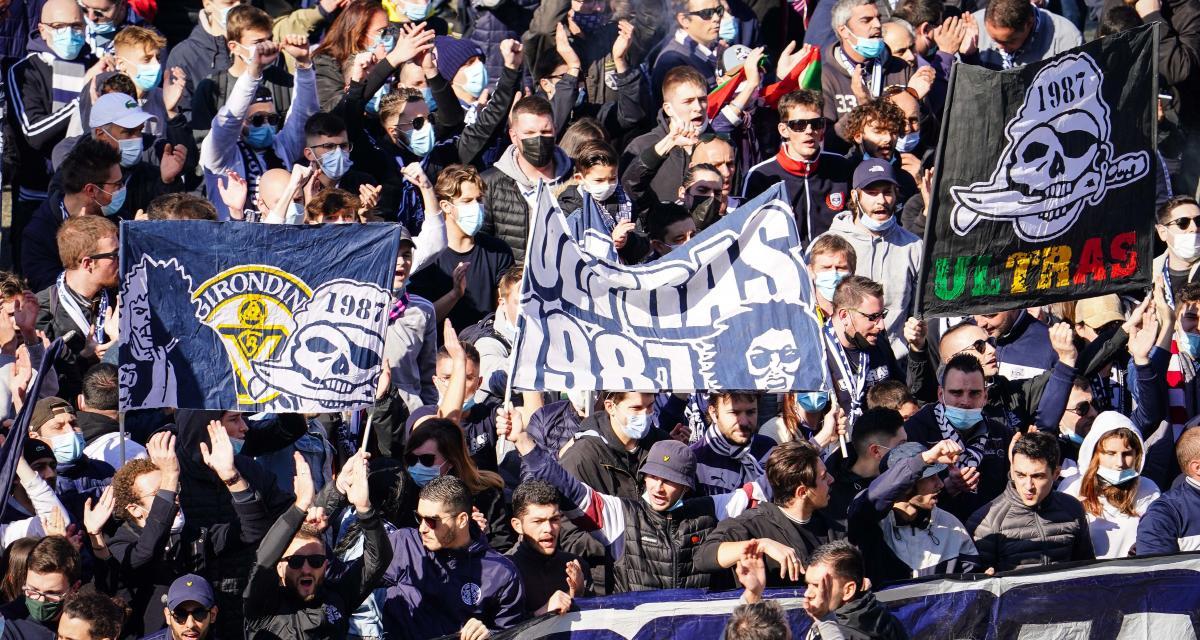 Girondins : encore des tensions au sein de l'effectif ?