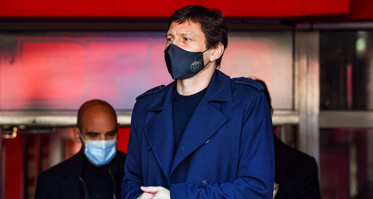 PSG, Real Madrid - Mercato : un ancien indésirable de Leonardo affole l'Europe
