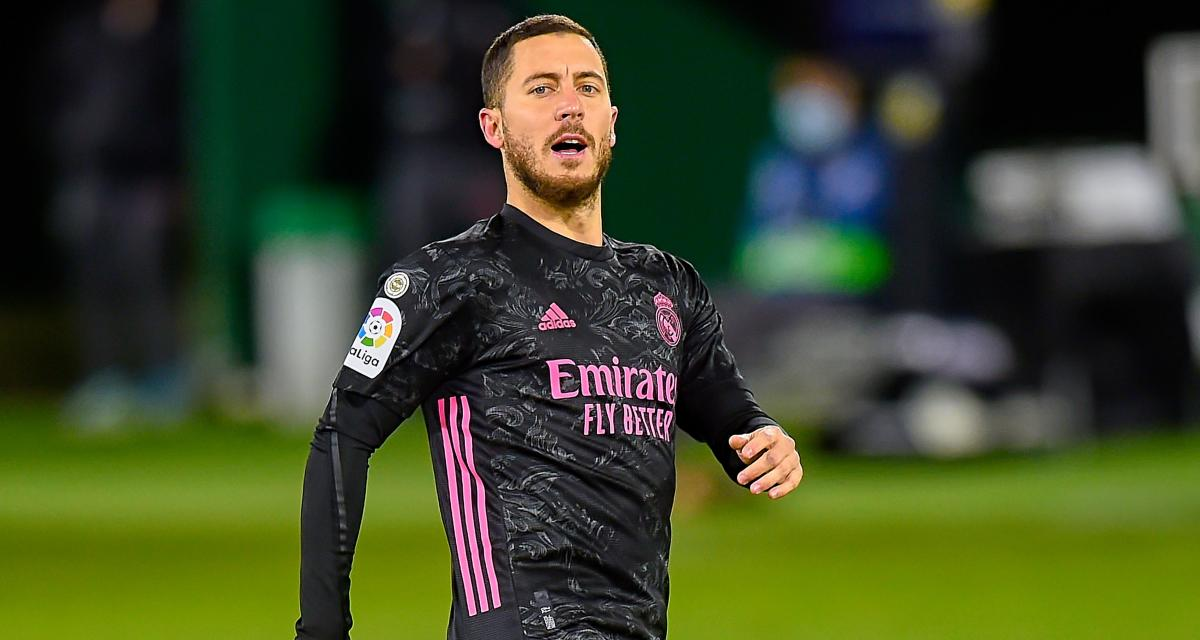 FC Barcelone, Real Madrid : CR7 récolte un tacle d'Hazard pour glorifier Messi