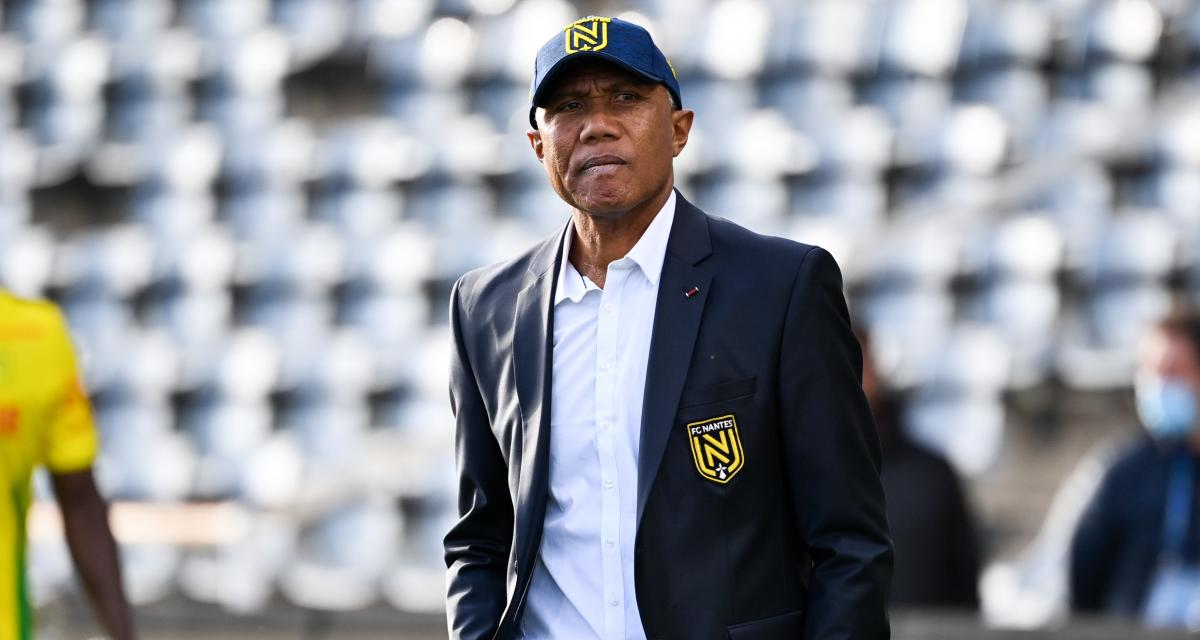 Les infos du jour : Kombouaré se voit loin du FC Nantes, les tensions montent à l'ASSE, le beau cadeau de Fofana
