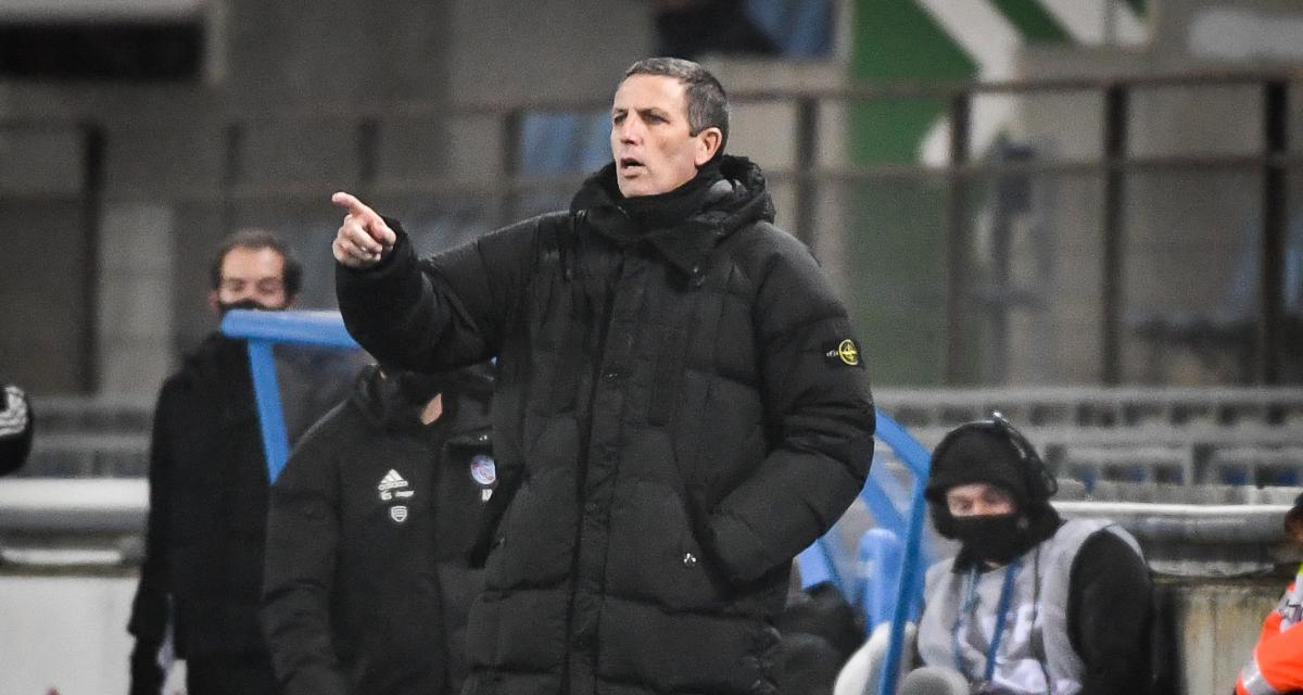 RC Strasbourg: Laurey prépare bien un coup en douce pour les Girondins
