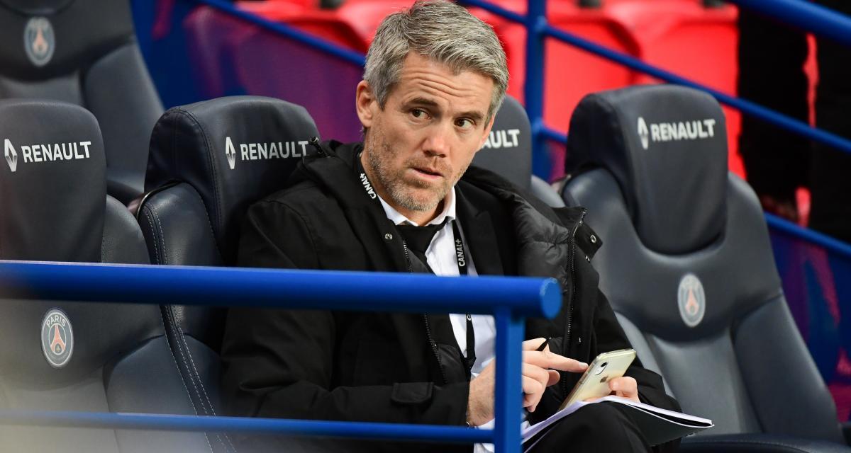 FC Nantes: projet de rachat, avenir... Mickaël Landreau calme le jeu