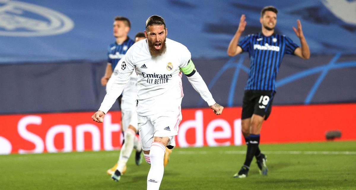 Real Madrid, PSG – Mercato: Madrid met un ultime coup de pression à Sergio Ramos