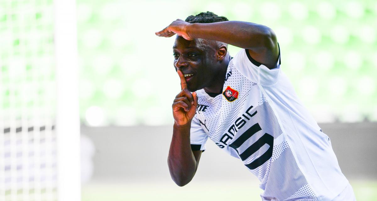 Stade Rennais, PSG: Doku répond à ses détracteurs et se compare au duo Neymar – Mbappé