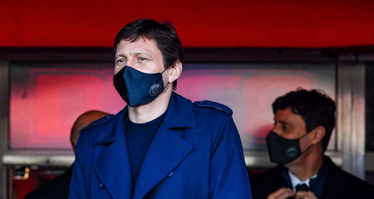 PSG - Mercato : Leonardo aurait trouvé le successeur de Thiago Silva