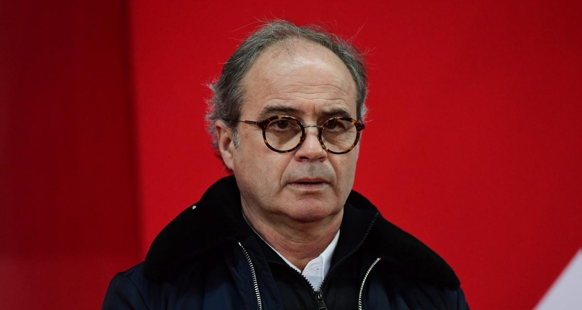 LOSC, OM - Mercato : Luis Campos connaît sa prochaine destination