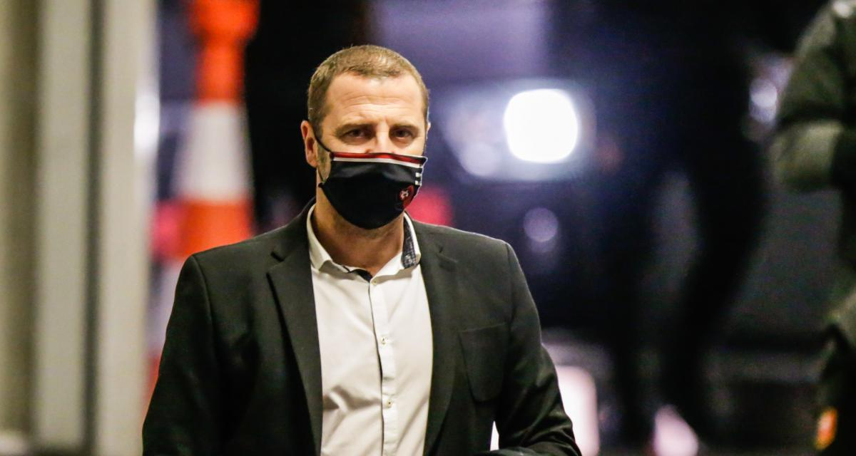 Stade Rennais - Mercato : un coup bas asséné au PSG ?