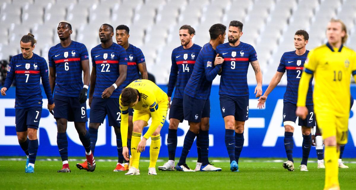 Kazakhstan - France : sur quelle chaîne voir le match ?