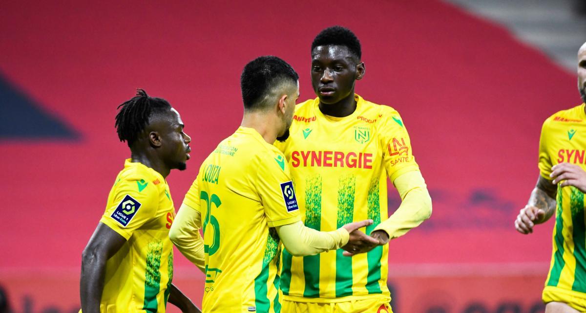 FC Nantes: ce défaut que Kolo Muani va devoir gommer pour le Top niveau