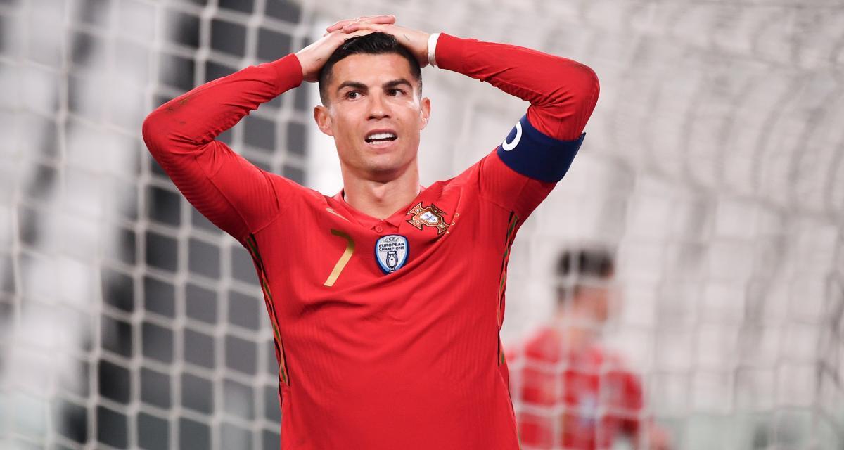 Juventus: l'arbitre aurait fait son Mea culpa après le coup de sang de Cristiano Ronaldo
