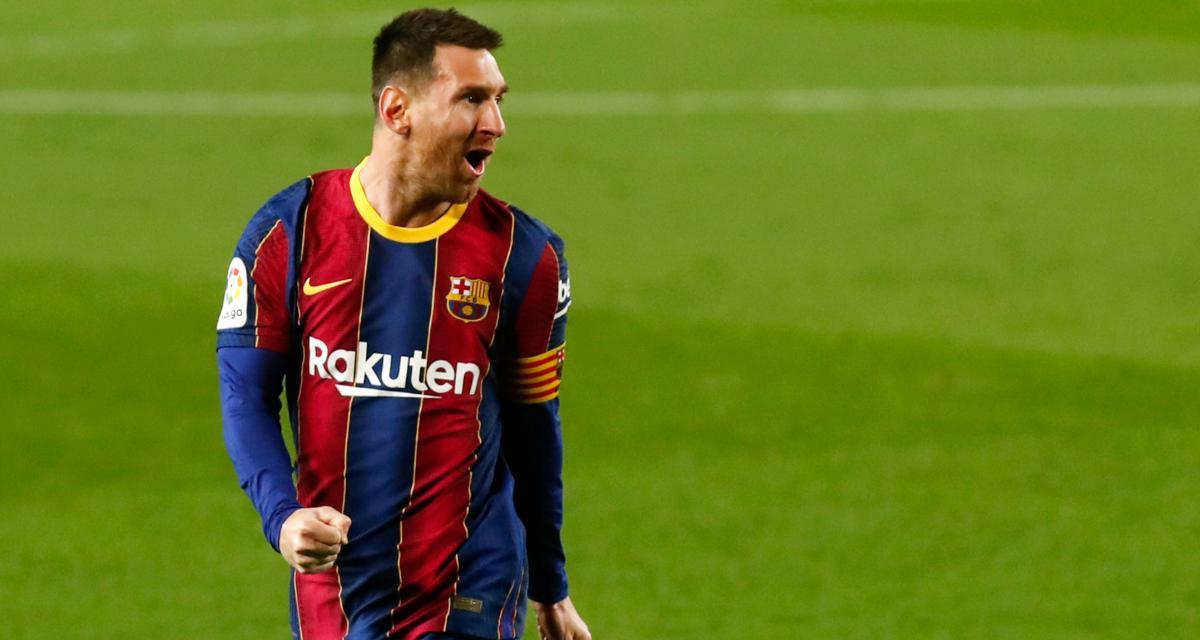 FC Barcelone – Mercato: Lionel Messi décisif dans le dossier Haaland?