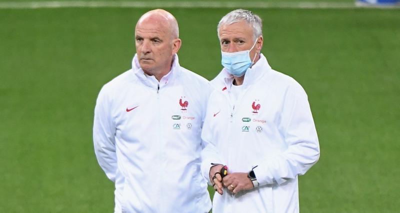 Bosnie-Herzégovine - France sur M6