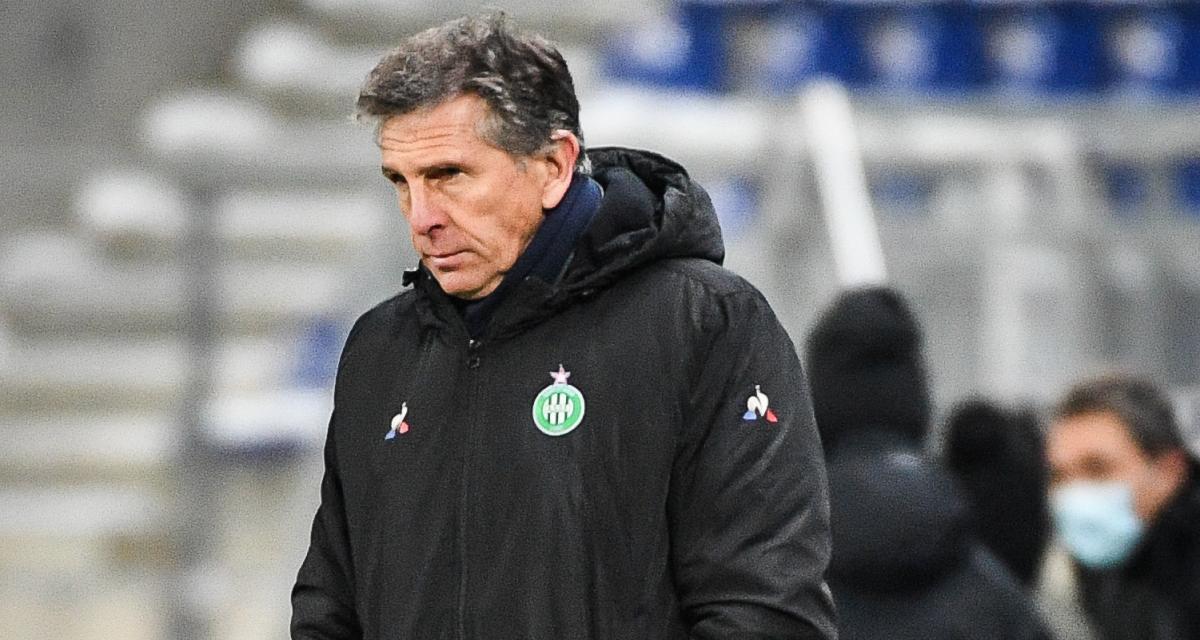 ASSE : les Verts vont jouer gros à Nîmes... les enjeux du match