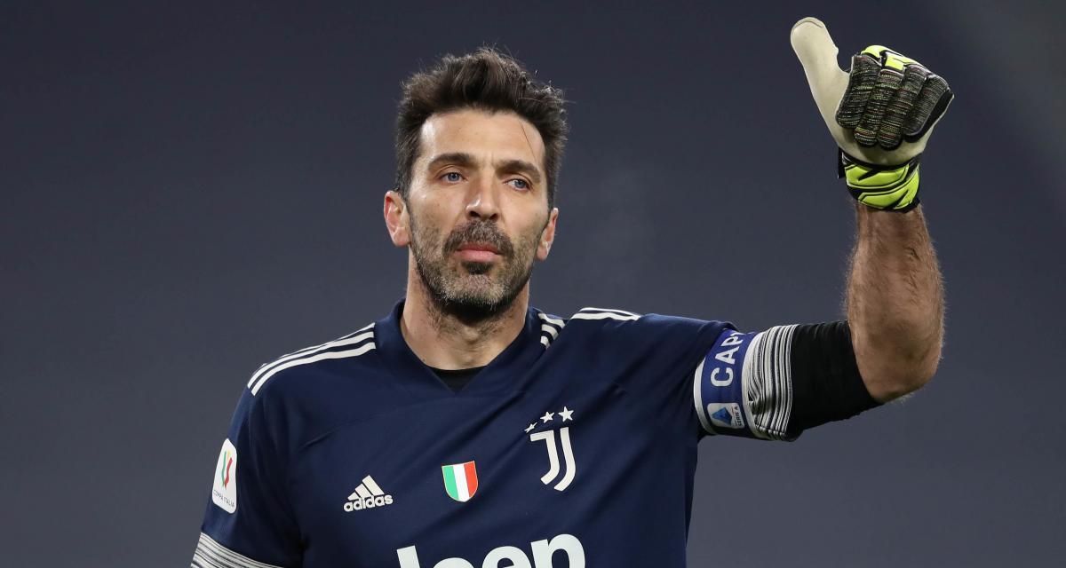 Juventus, PSG – Mercato : Buffon se lance un dernier défi de taille avant de raccrocher