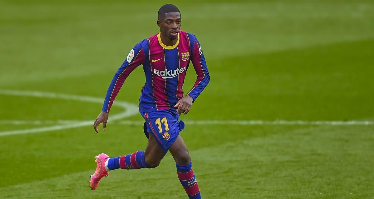 FC Barcelone - Mercato : Ousmane Dembélé affole déjà ses dirigeants
