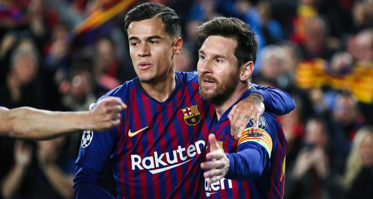 FC Barcelone, PSG - Mercato : Messi pourrait se délester d'un gros poids très bientôt !