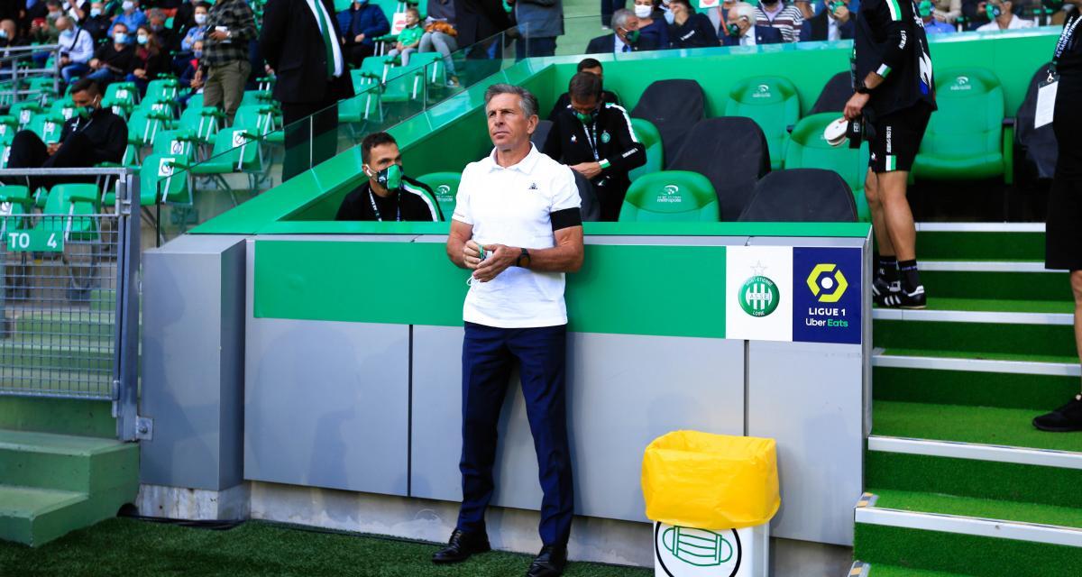 ASSE : Puel devrait se coltiner un guerrier passé au FC Nantes
