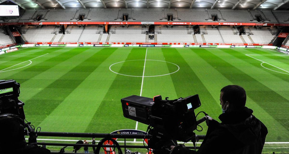 Reims - Rennes : sur quelle chaîne voir le match ?