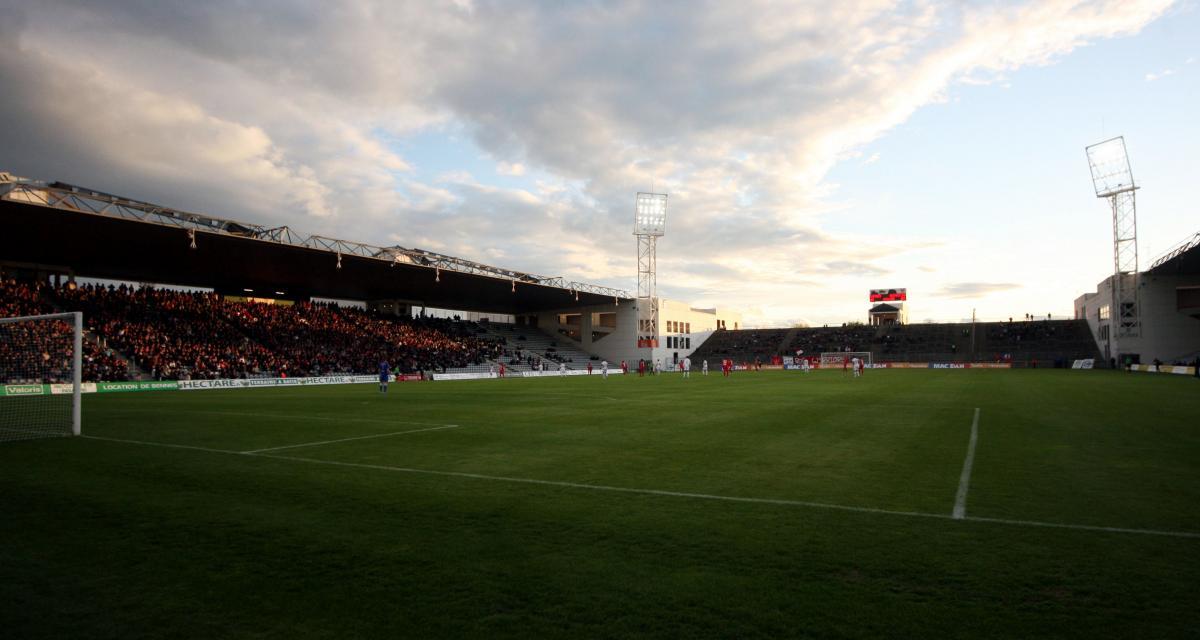 Nîmes - ASSE : sur quelle chaîne voir le match ?