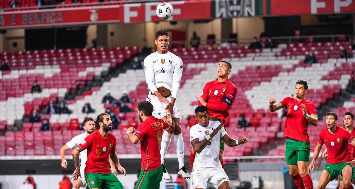 Real Madrid, RC Lens, PSG - Mercato : cabale contre Varane, un départ déjà acté ?
