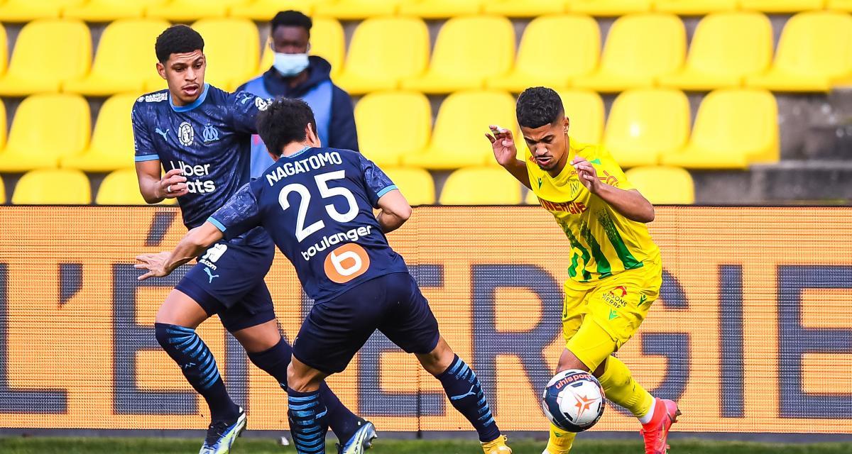 FC Nantes : Blas fait son mea culpa avec Kombouaré