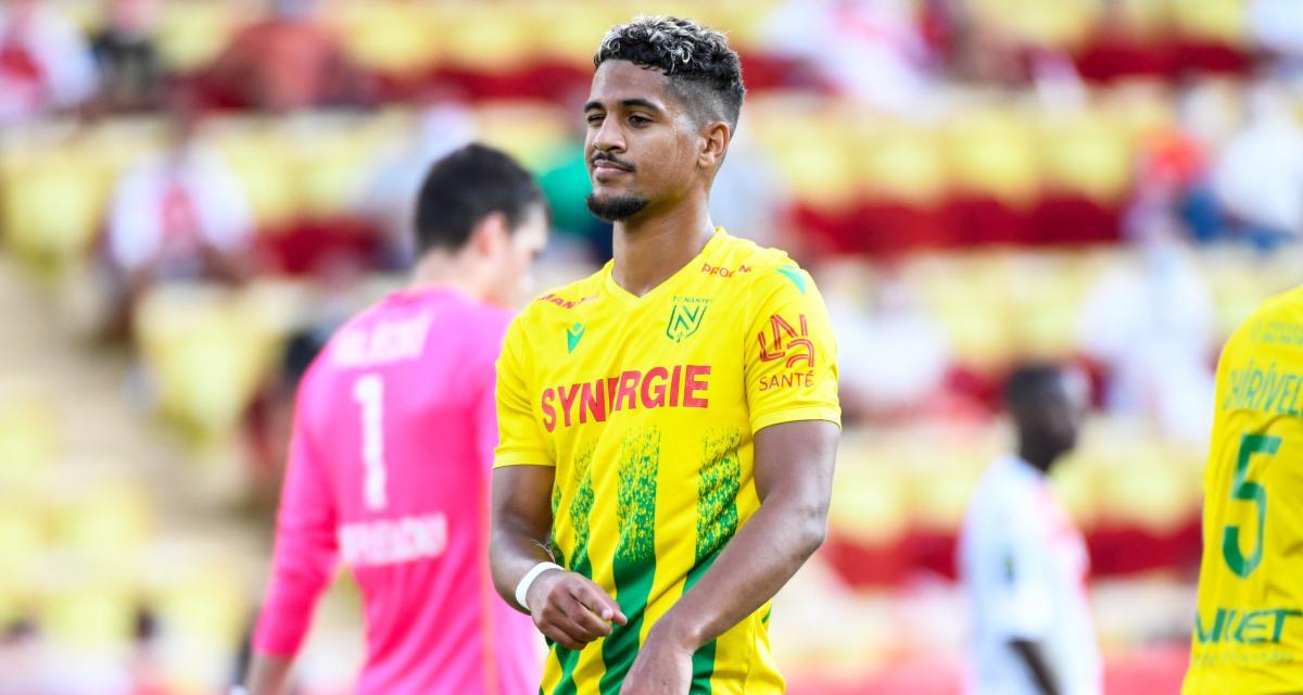 FC Nantes : Blas dévoile les raisons de sa résurrection