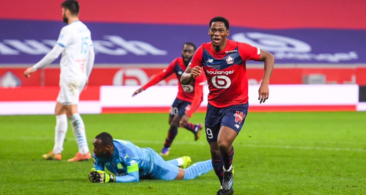 OM, FC Nantes - Mercato : Mandanda perturbé par la rumeur Lafont ?