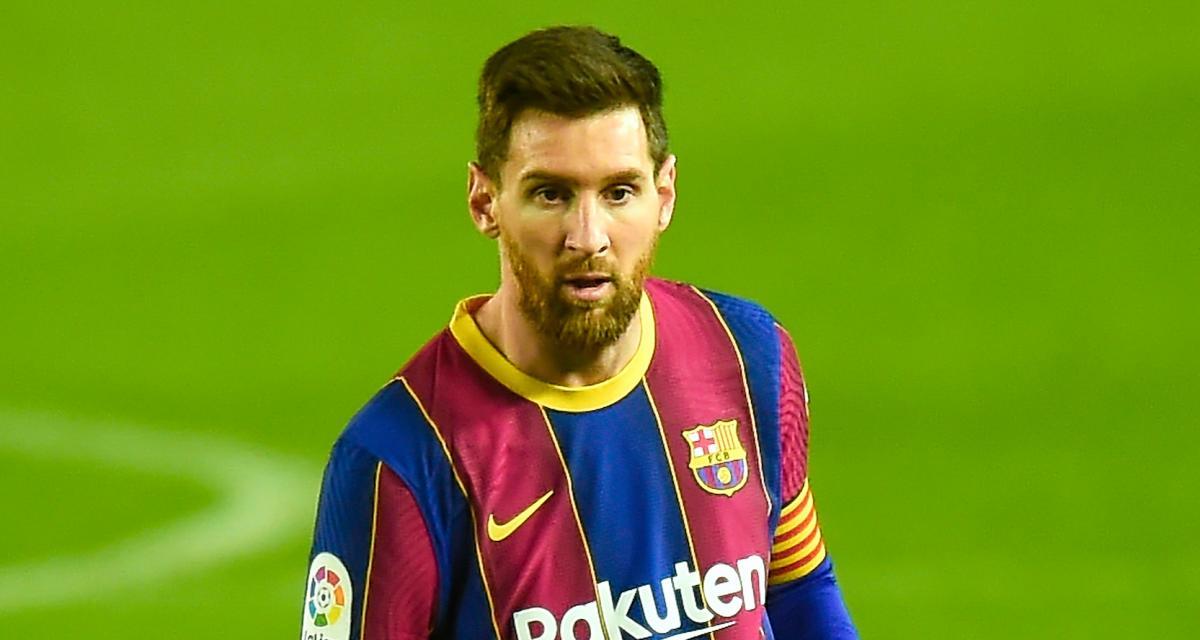Les infos du jour : le PSG seul sur Messi, City détourne Haaland du Real et Modeste s'embourbe à l'ASSE