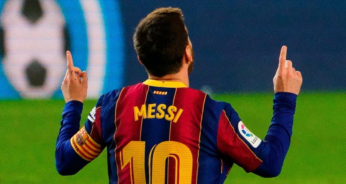 FC Barcelone, PSG - Mercato : les dernières infos sur la prolongation de Messi