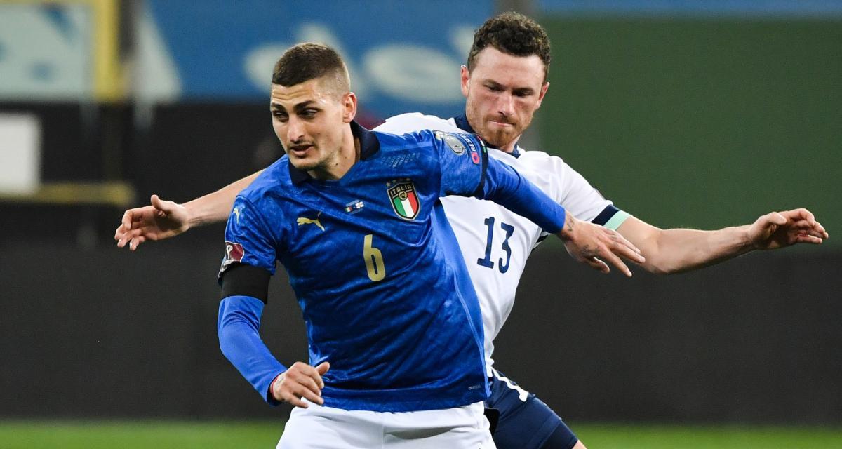 PSG - Mercato : l'improbable deal impliquant Verratti et CR7