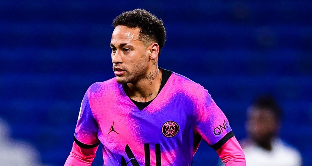 PSG : Neymar vital pour remporter la Champions League selon une légende parisienne