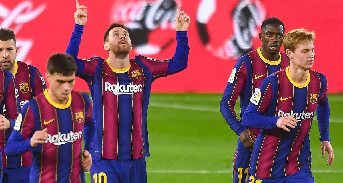 FC Barcelone, PSG - Mercato : aidé par Haaland, Messi lâche un indice de taille sur son avenir !