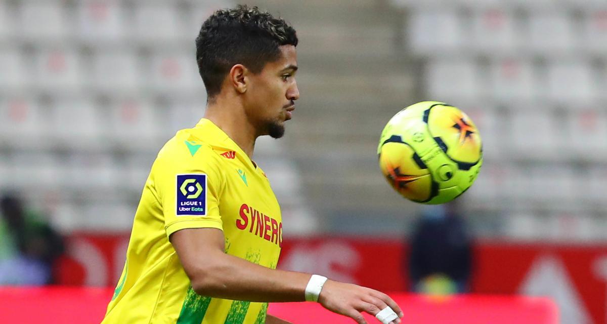 FC Nantes - Mercato : Blas a déjà une porte de sortie !