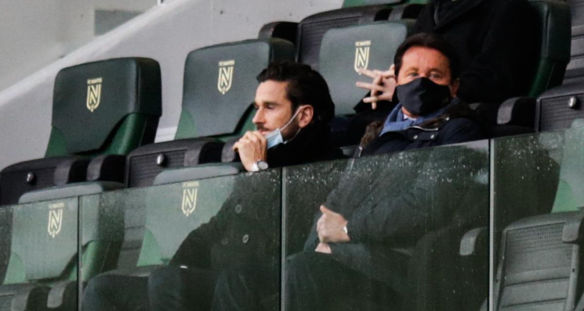 FC Nantes: ces 2 éléments qui plombent la formation chez les Canaris